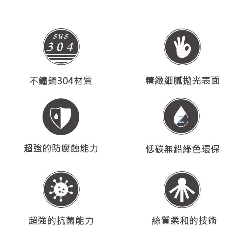 不鏽鋼面盆單孔龍頭 KM-A32A